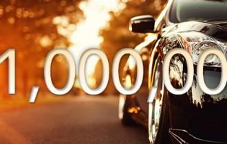 1millioncar